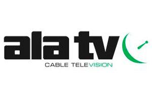 Кабельное телевидение АЛА-ТВ